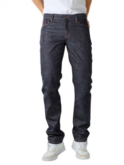 Alberto Pipe Jeans dark denim