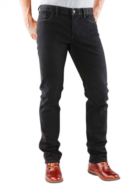 Alberto Pipe Jeans Superfit Double black