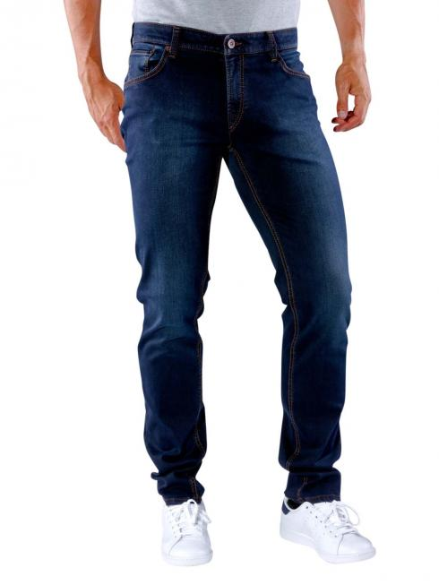 Brax Chuck Jeans blue black