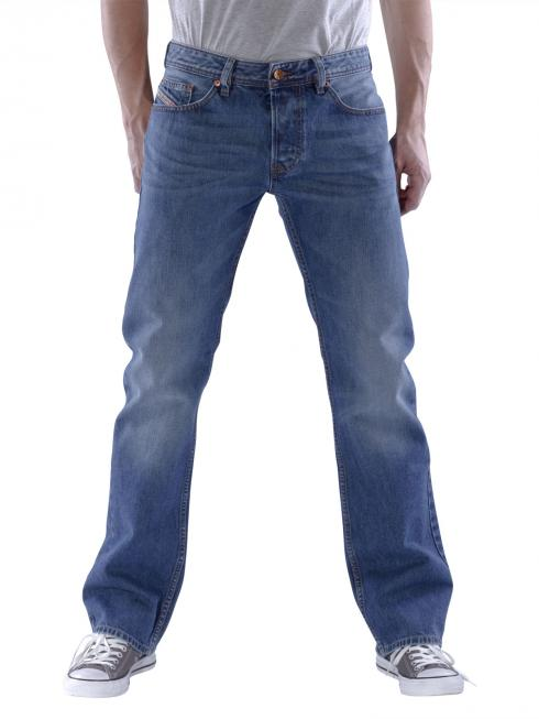 Diesel Larkee Jeans Straight clear blue