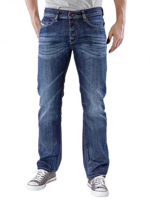 Diesel Waykee Jeans medium blue