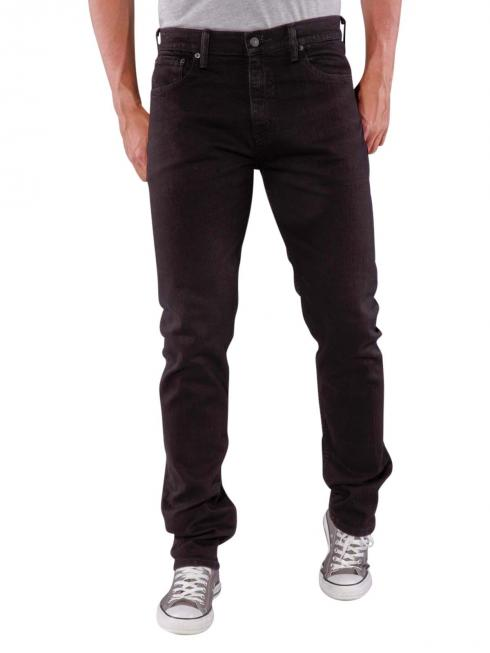 Levi's 508 Jeans black