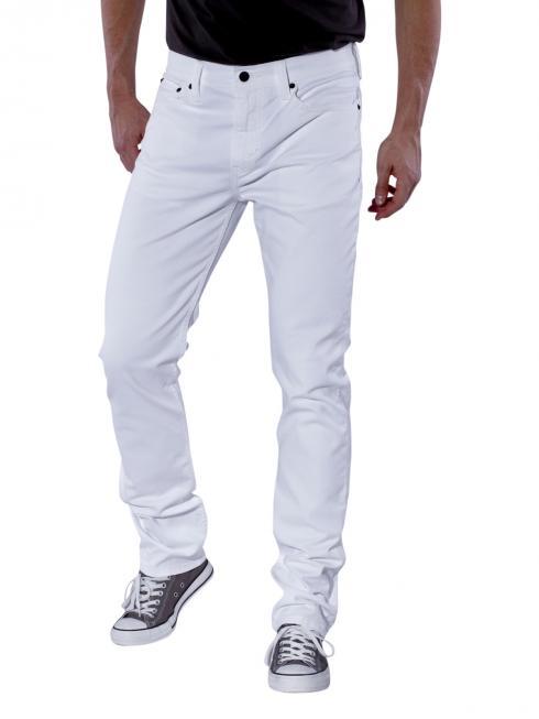 Levi's 511 Jeans white bull denim
