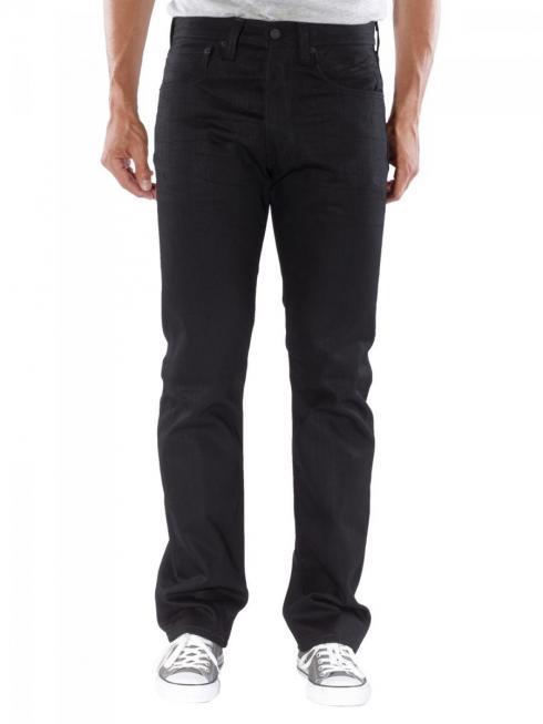 Levi's 501 Jeans polished black