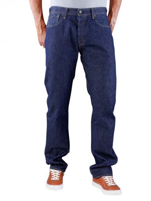 Levi's 501 Jeans rinse light