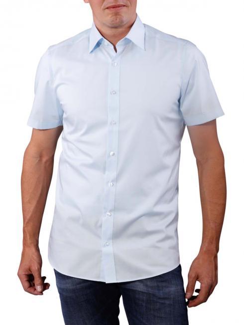 Olymp Level Five Shirt new york kent light blue