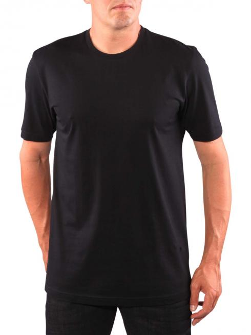 Olymp 2-Pack T-Shirt Crew black