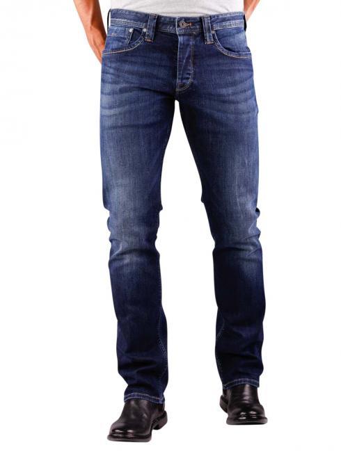 Pepe Jeans Cash streaky stretch dark