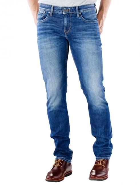 Pepe Jeans Hatch streaky stretch med