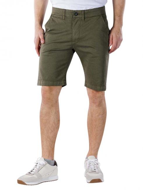 Pepe Jeans Mc Queen Short 9oz Stretch pond