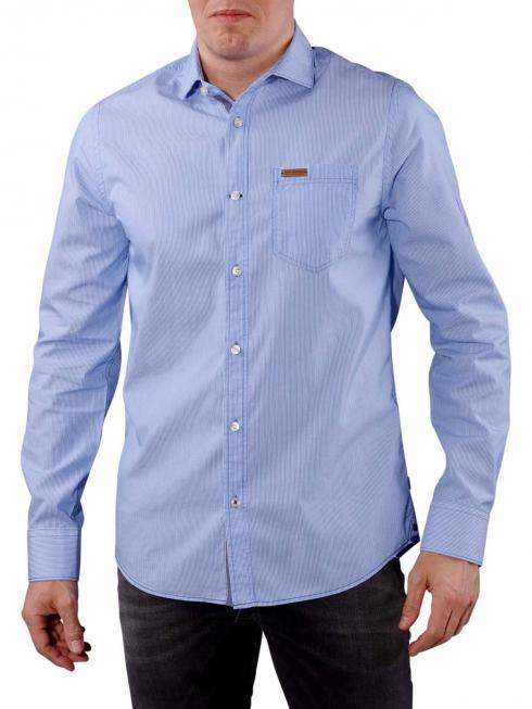 PME Legend Windsor Shirt provence