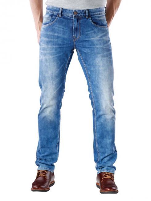 PME Legend Jeans Nightflight Stretch slub denim