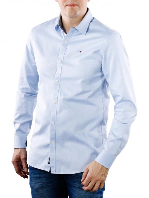 Tommy Jeans Thomas S2 Shirt celestial blue