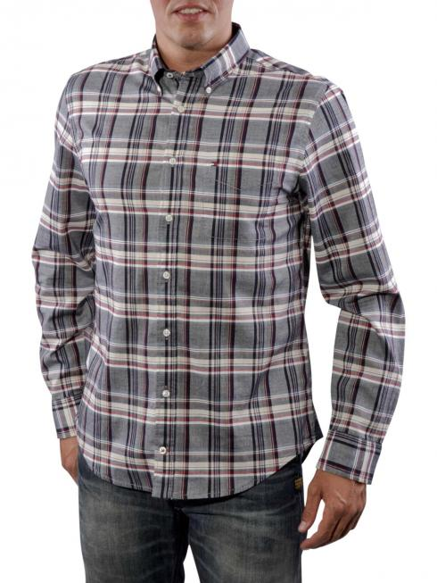 Tommy Tyson Shirt  navy