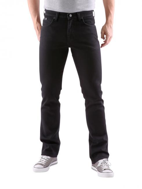 Wrangler Arizona Stretch Jeans black rinsewash