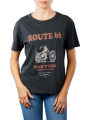Set Printed T- Shirt black - image 1