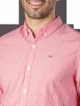 Tommy Jeans Essential Seersucker Shirt racing red - image 1