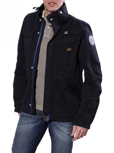 G-Star Field Jacket black
