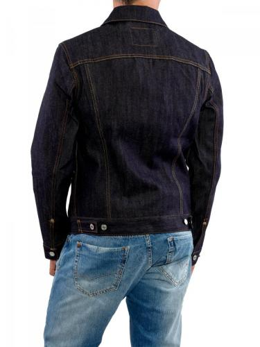 Levi's Trucker Jacket raw