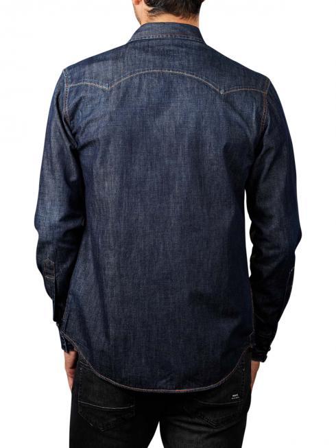 Replay Shirt Longsleeve 92A-007