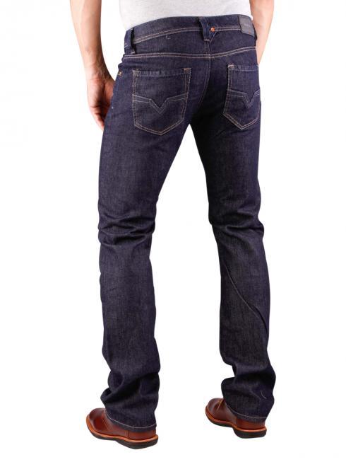 Diesel Larkee Jeans Straight dark blue 84HN