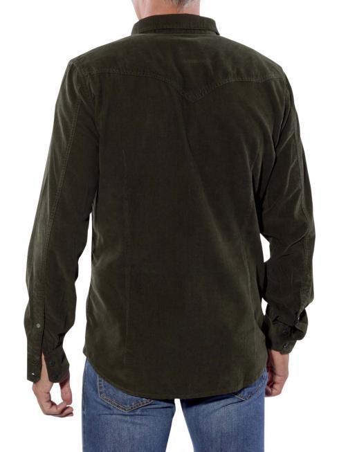 Diesel Svarog-RS Shirt green