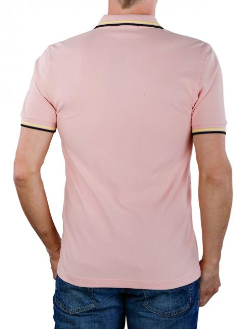 Fred Perry Twin Tipped Shirt 457