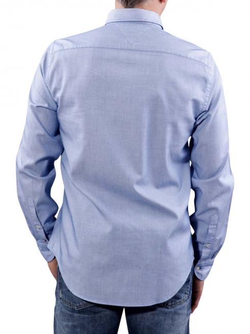 Gant Color Oxford Shirt ocean blue