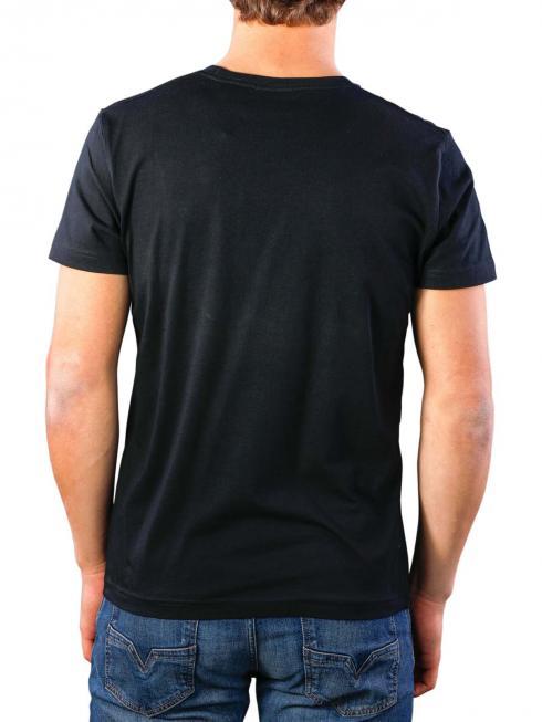 Gant The Original T-Shirt black