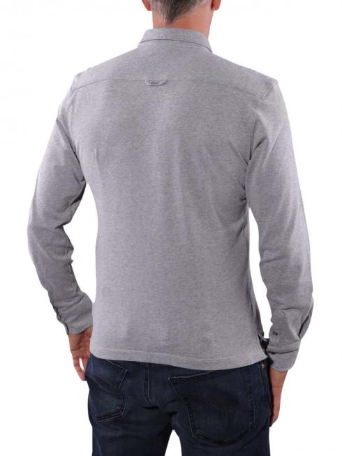 Gant C.Oxford Piqué Shirt