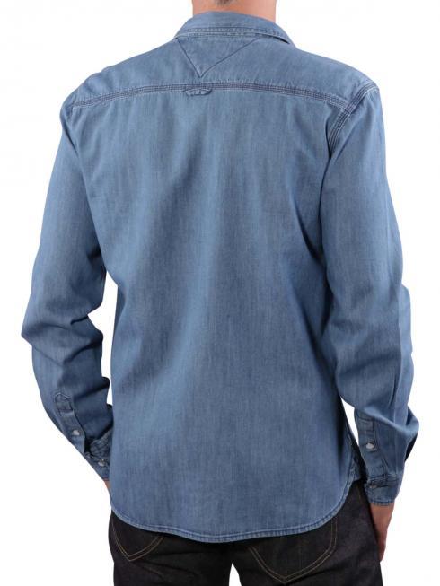 Tommy Jeans Thompson Shirt lizard