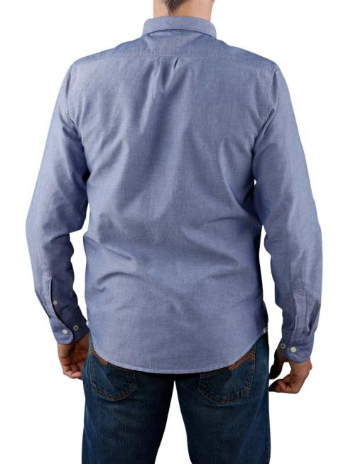 Lee Button Down Shirt total eclipse