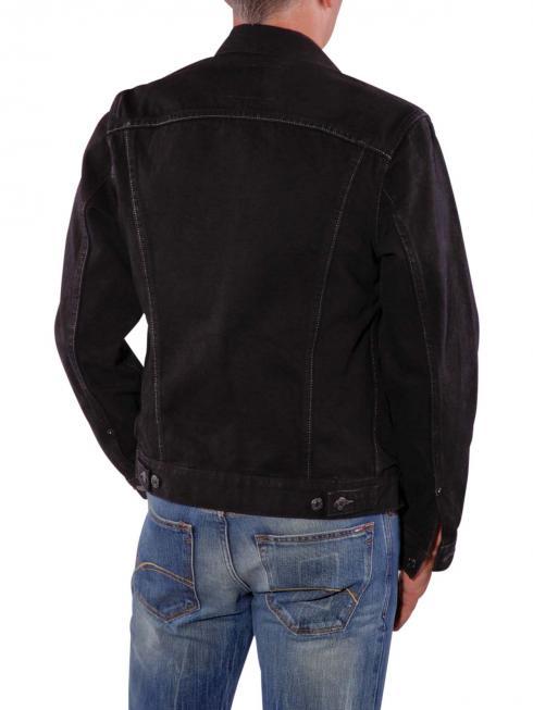Levi's Trucker Jacket black