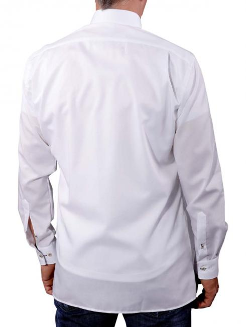 Olymp Shirt ls white