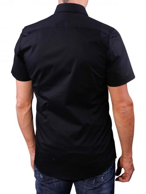 Olymp Level Five Shirt new york kent black