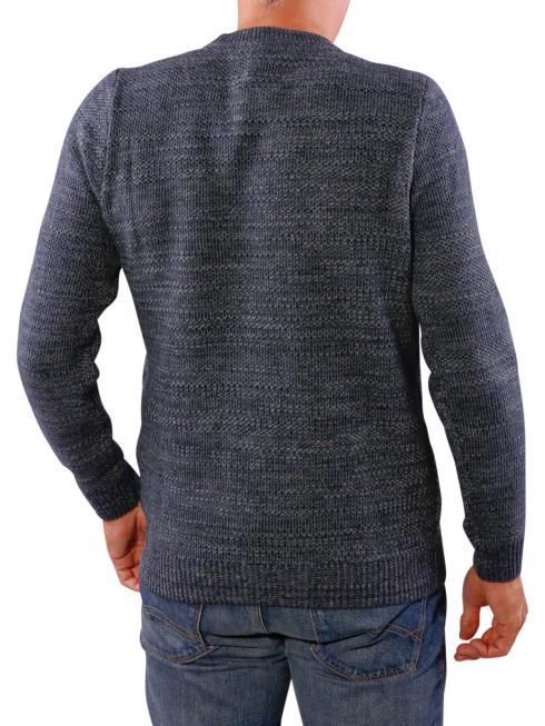 Pepe Jeans Furrier Cotton Wool regent green