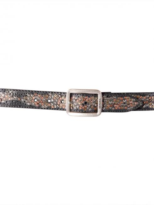 Sendra Cinturon Belt negro