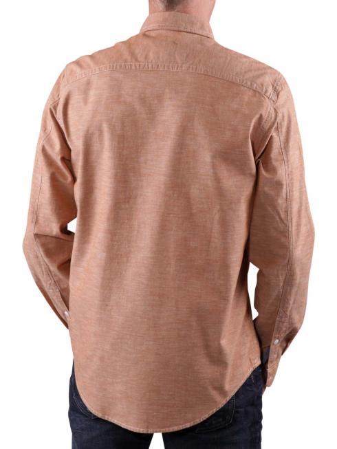 Timberland Mumford River Shirt glazed ginger