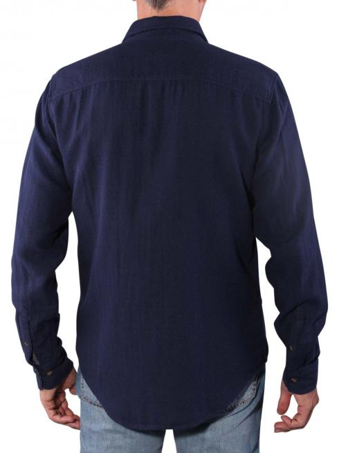 Timberland Allendale Shirt black iris
