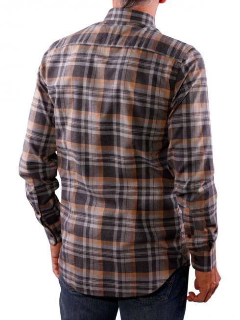 Tommy Hilfiger Findy Shirt carcoal heather/tigers eye