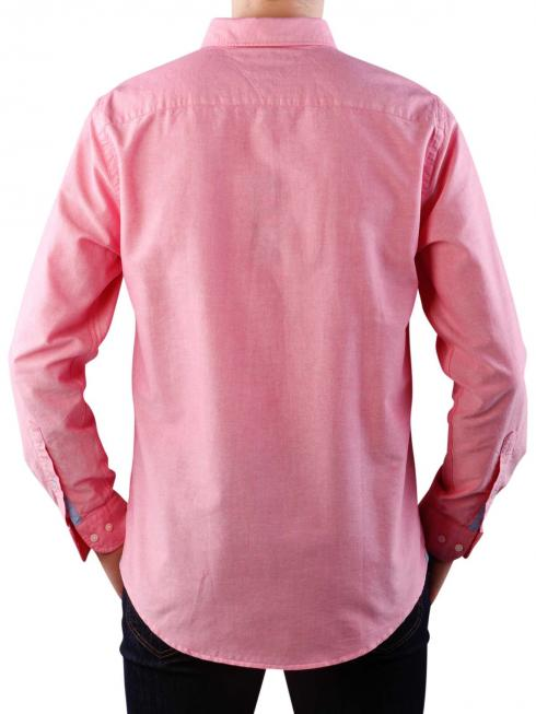 Tommy Hilfiger Summer Oxford Shirt bright rose