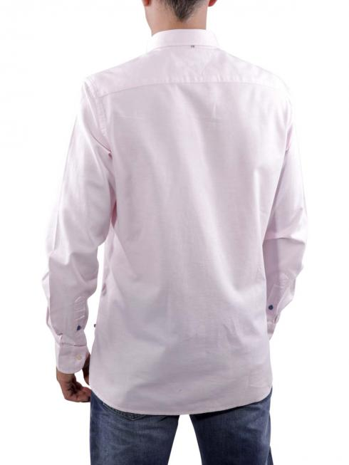 Tommy College Oxford Shirt blushing bride