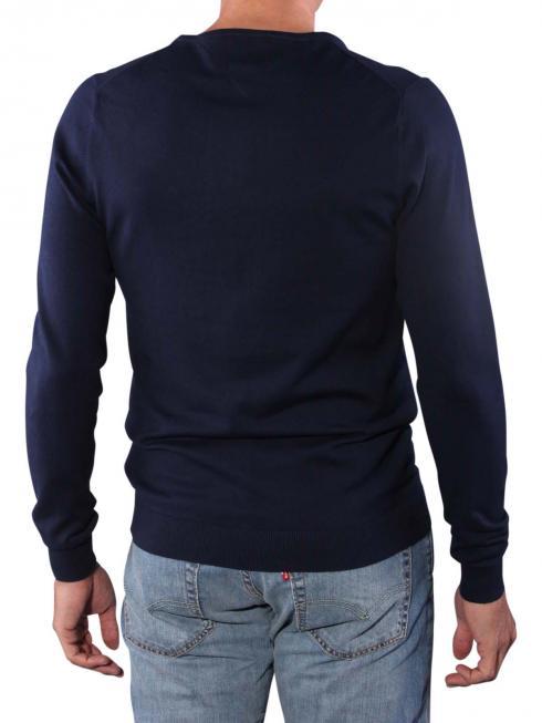 Tommy Jeans Tamber Sweater black iris