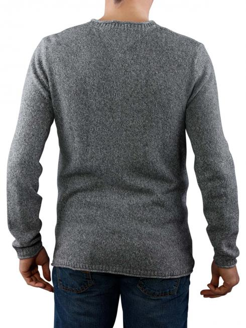 Tommy Jeans Basic Text light grey heather