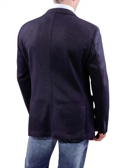 Tommy Hilfiger Knitted Alaster blazer midnight