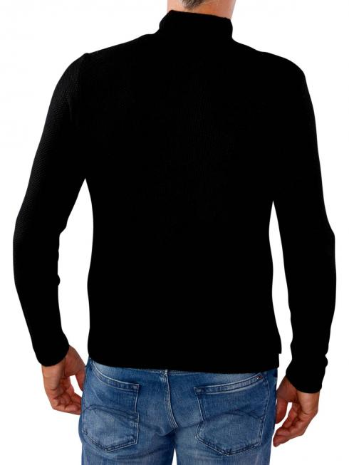 Replay Pullover black 098