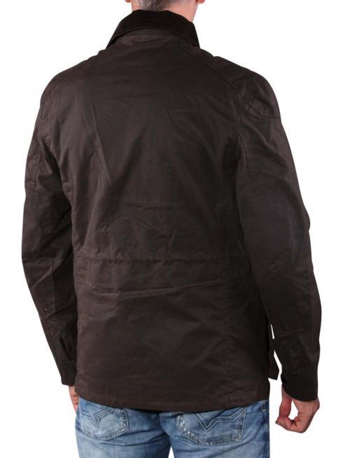 Wrangler The Defender Jacket grape leaf