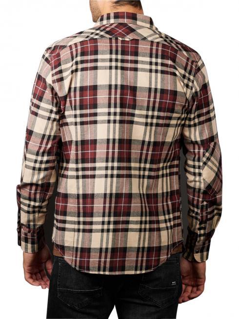 Replay Shirt Longsleeve 010