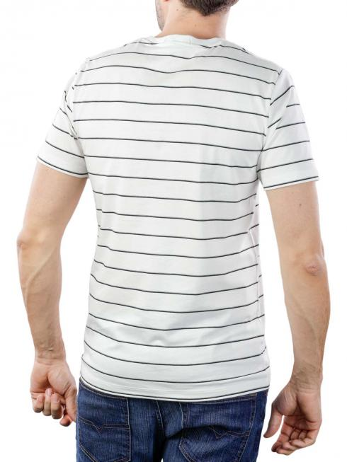 Fred Perry T-Shirt weiss