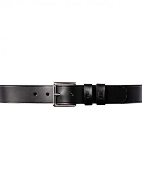 Ed black 48mm by BASIC BELTS